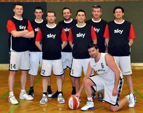 KKV Matrix Team 2012