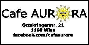 Cafe Aurora