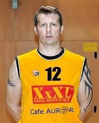 Dzenan Jusufovic
